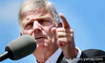Liverpool venue drops Franklin Graham event over 'incompatible' views