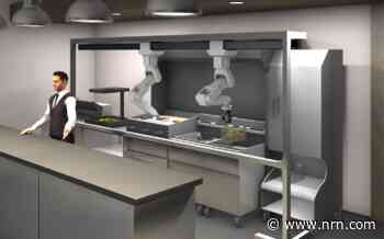 Flippy, the robotic fry cook by Miso Robotics, gets makeover aimed at widespread restaurant industry adoption
