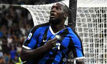 Romelu Lukaku says it was 'a dream' to join Inter as he reveals he promised to follow Conte in 2015