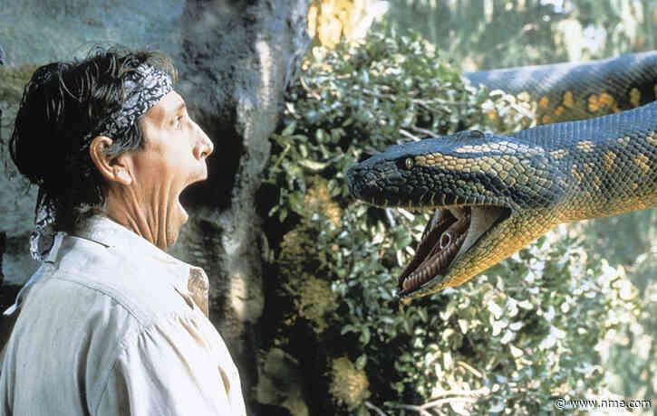 'Anaconda' reboot in the works 20 years after original debuted