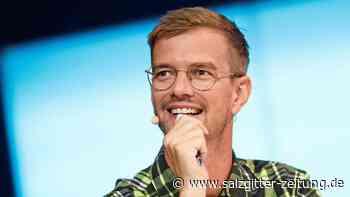 """Personalie: Moderator Joko Winterscheidt fängt bei Magazin """"GQ"""" an"""