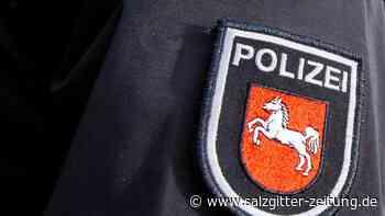 Unfall in Lebenstedt – Fahrzeughalter wird gesucht