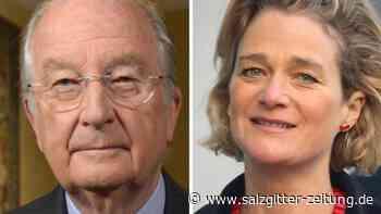 Belgisches Königshaus: Seitensprung mit Folgen: Ex-König Albert erkennt Tochter an