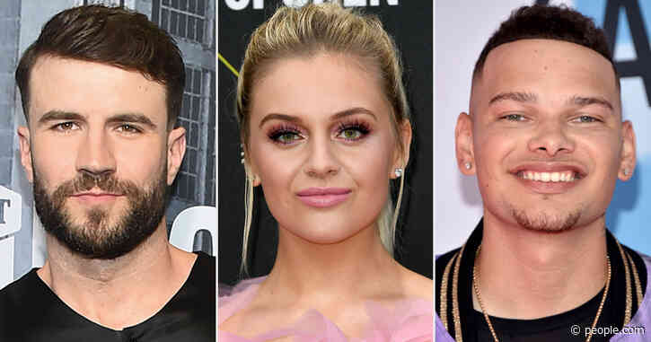Kane Brown, Kelsea Ballerini, Sam Hunt and More Will Headline iHeartCountry Festival 2020