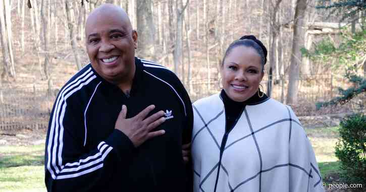 How Rev Run, Justine Simmons Healed After Newborn Daughter's Death: 'I Was Lonely for My Child'