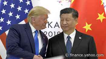 Expert: U.S.-China phase 2 trade deal unlikely to happen this year