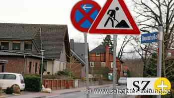 Straßenausbaubeiträge in Wasbüttel bleiben vorerst unverändert