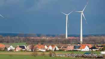 """""""Dramatischer Einbruch"""": Windkraft: Branche fordert Politik zum Handeln auf"""