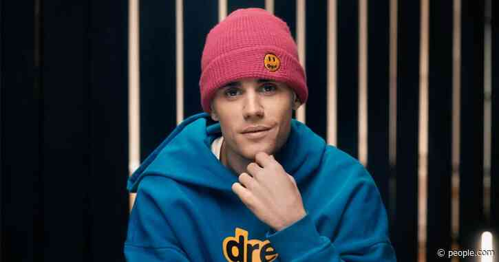 Justin Bieber Announces Valentine's Day Release Date for New Album Changes