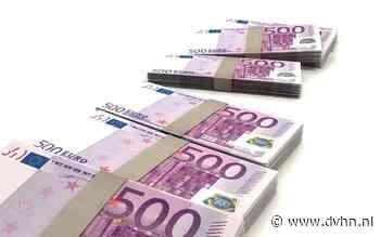 Glasbedrijf Glas Ockels uit Stadskanaal ontvangt halve ton subsidie voor nieuwe machine