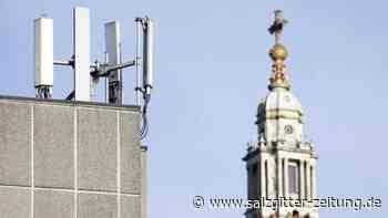 Unter Einschränkungen: Huawei darf bei 5G-Ausbau in Großbritannien mitmischen