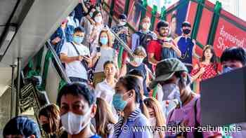 Newsblog: Coronavirus: Spahn verschärft Regeln für Einreisen aus China
