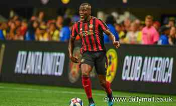 Florentin Pogba - Man United star Paul's brother - remains keen on England move