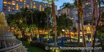 InterContinental San Juan Hotel Reopens