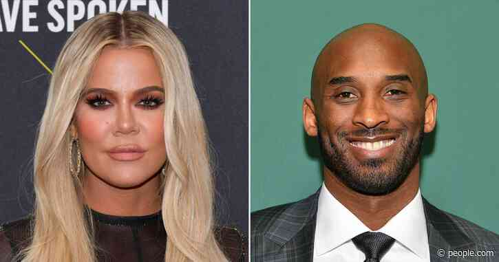 Khloé Kardashian Urges Fans to 'Love Like You've Never Loved Before' After Kobe Bryant's Death