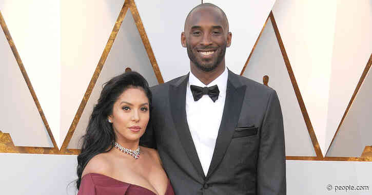 Vanessa Bryant Trying to 'Be the Strong One' for Daughters After Kobe Bryant and Gianna's Deaths