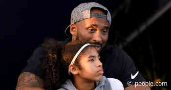 Live on People Now: Breaking Down Kobe Bryant's Special Bond With Daughter Gianna Before Their Deaths