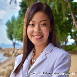 Ruby Garcia Named Resort Manager for Four Seasons Resort Nevis