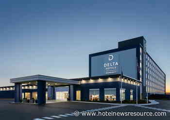 Delta Hotels by Marriott Indianapolis Airport Opens