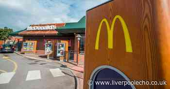 Mcdonalds Delivery Is Available Across The Uk Thanks To