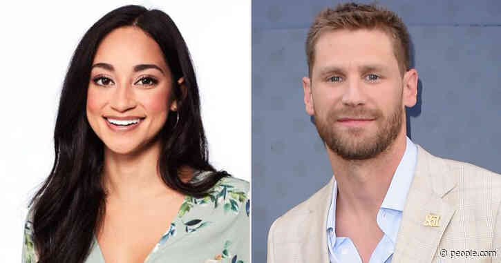 Bachelor Stars React to Victoria Fuller's Ex Chase Rice's Appearance: 'Thank You Producers'