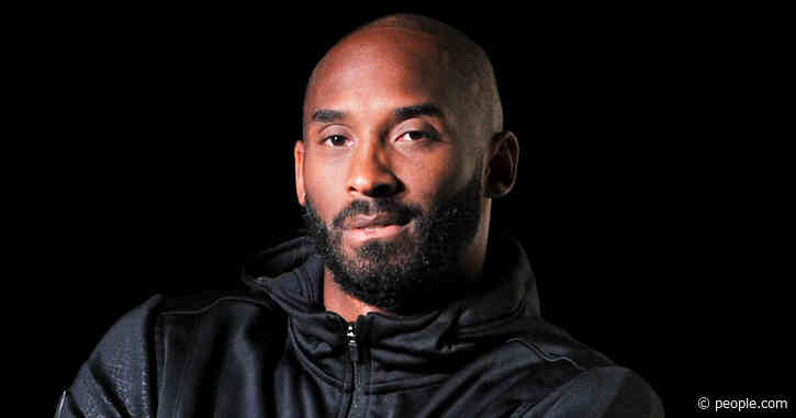 Nike Says They Didn't Pull Kobe Bryant Products from Website, They Sold Out