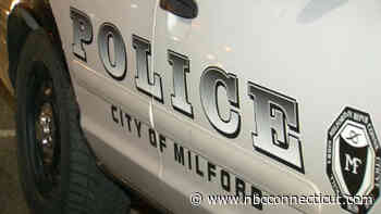 Milford Police Officer Accused of Shooting Firearm Into the Air