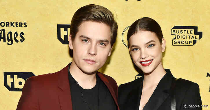 Dylan Sprouse Says Girlfriend Barbara Palvin Is a 'Fantastic Chef' and Cooks with His Brand of Mead