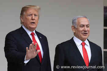 Trump, Netanyahu to unveil Israel-Palestinian peace plan