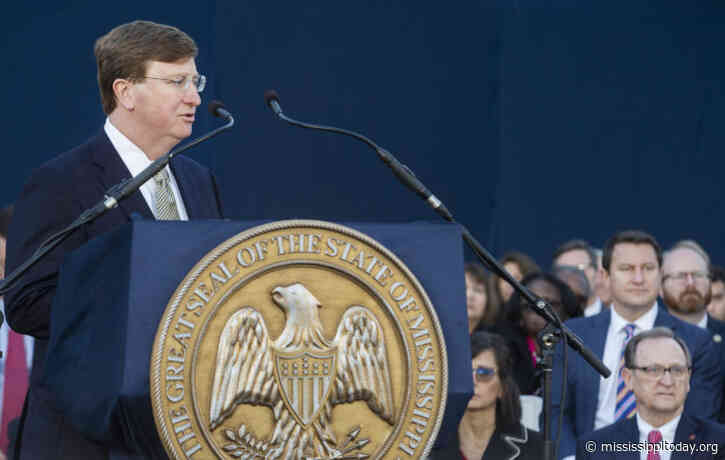 Fact check: Gov. Tate Reeves' first State of the State address, with context