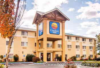 Crystal Investment Property Announces the Sale of Comfort Inn South in Medford, Oregon