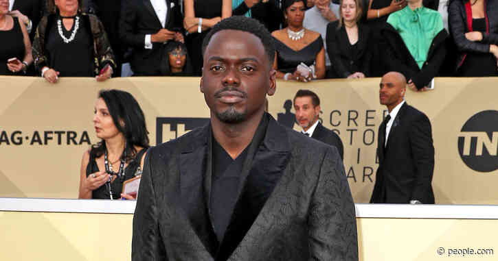 Get Out's Daniel Kaluuya Says He's Not 'Defined' By Race: Just Someone Who 'Happens to Be Black'