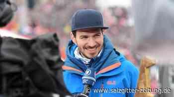Ehemaliger Slalom-Star: Felix Neureuther von Ski-Fans in Schladming gefeiert