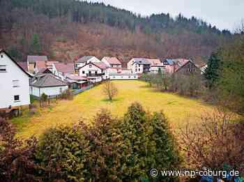 Wallenfels: Neue Bauplätze mitten im Ort