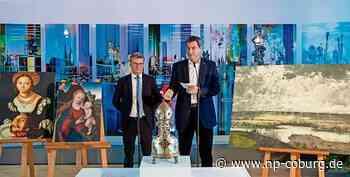 *** Cranach-Werke sind ab März in Kronach zu sehen