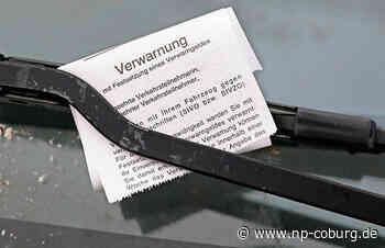 Bad Rodach: Strafzettel bleiben gültig