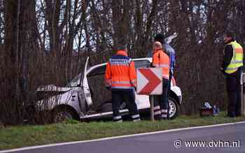 Dodelijk ongeluk in Duitse Haren, net over de grens bij Emmer-Compascuum
