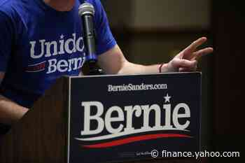 Get ready for the Bernie Sanders selloff