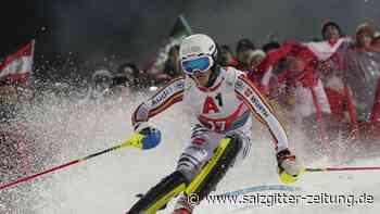 Nachtrennen: Slalom-Ass Straßer mit Platz 13 in Schladming zufrieden