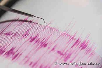 Powerful earthquake hits between Cuba and Jamaica