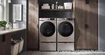 Best washer and dryer deals for February 2020