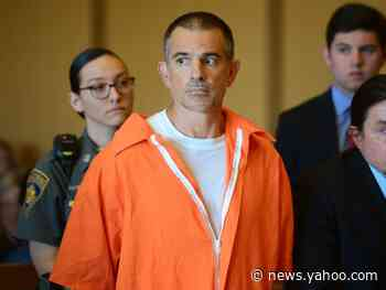 Fotis Dulos, who is accused of killing his wife, is in critical condition after an apparent suicide attempt