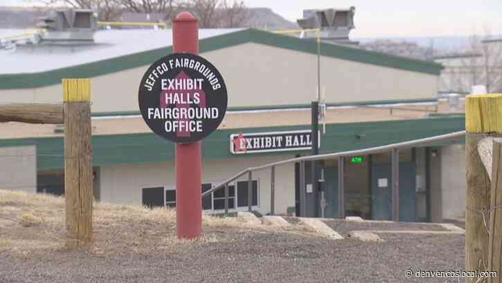 Jefferson County Fairgrounds Future To Be Discussed At Tuesday Night Meeting