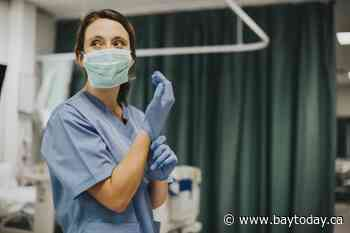 CANADA: B.C. man presumed to have coronavirus doing well, health officials say