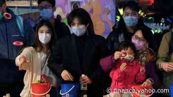 The number of coronavirus cases continues to climb in China