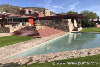Frank Lloyd Wright's architecture school in Arizona to close