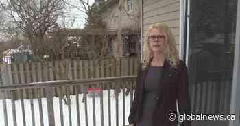 Pierrefonds resident says rats are invading her backyard