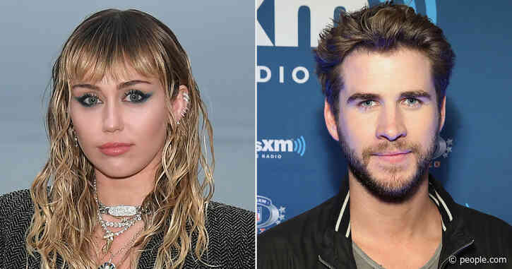 Miley Cyrus and Liam Hemsworth Finalize Their Divorce a Little Over a Year After Their Wedding