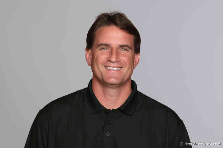 Mike Shula To Be Broncos' New Quarterbacks Coach