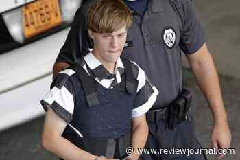 Dylann Roof appeals death penalty in 2015 massacre at black church